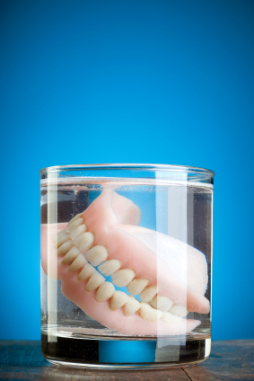Ways of Protecting Your Gums If Your Dentures Begin to Slip